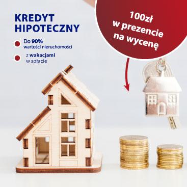 Kredyt Hipoteczny Rzeszów